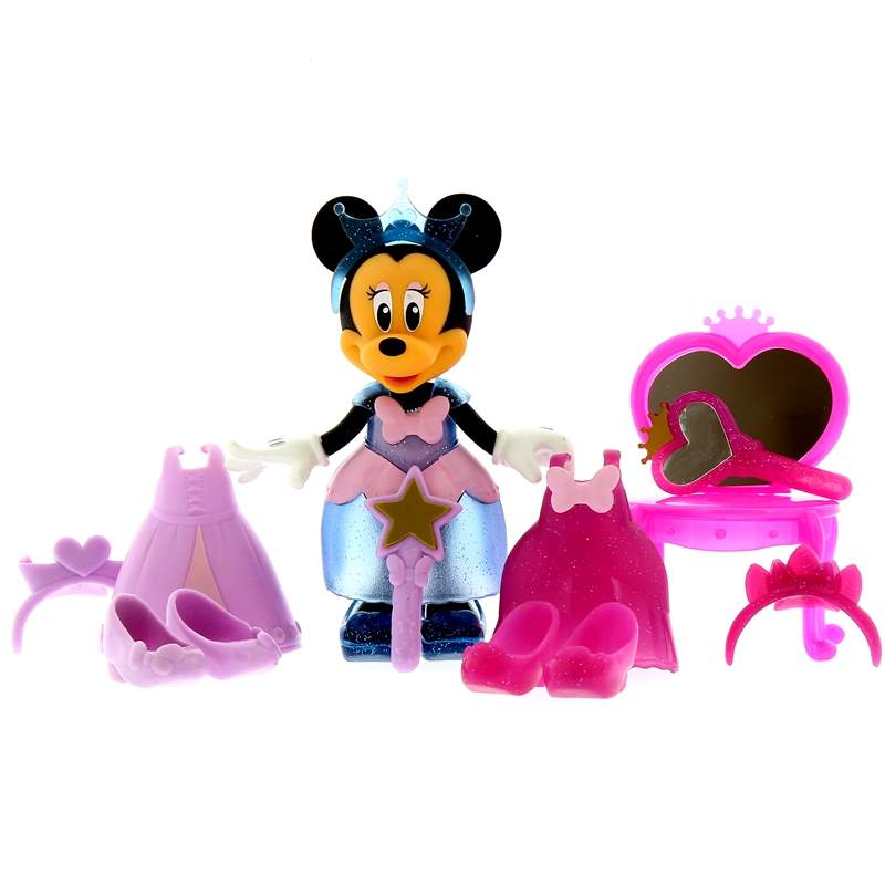 Minnie-Princesa-de-Ensueño
