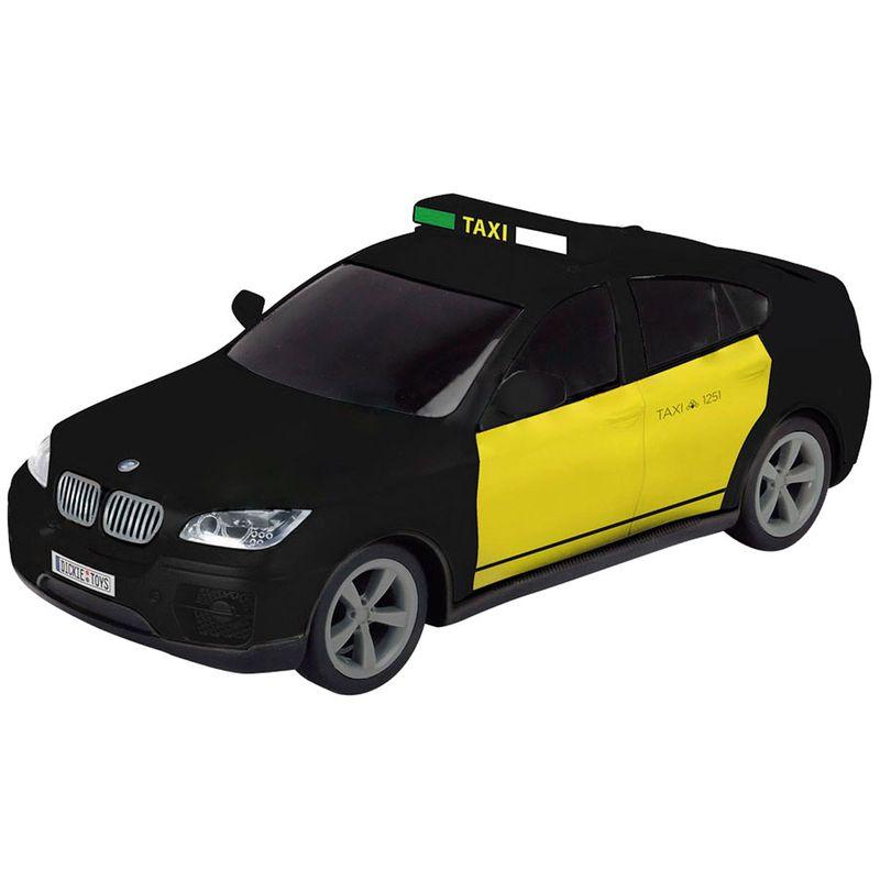 Taxi-Barcelona-de-Juguete