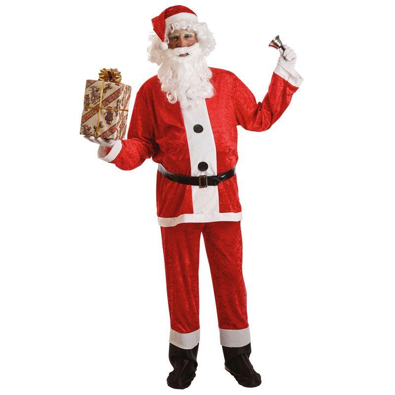 Disfraz-Papa-Noel