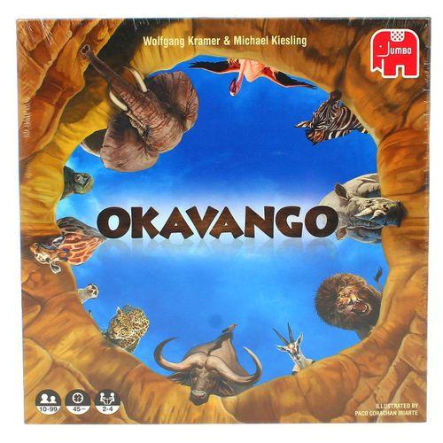 Juego Okavango