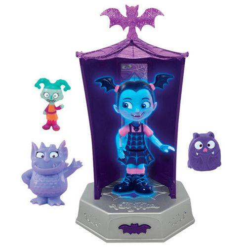 Vampirina Playset Amigos Glowtásticos