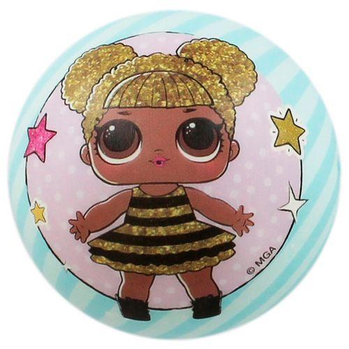 LOL Surprise Bola Squeeze Queen Bee 10 cm