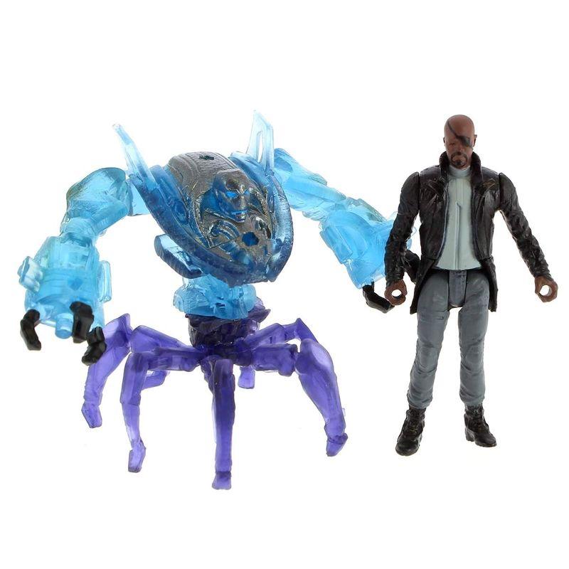 Los-Vengadores-Pack-2-Figuras-Nick-Fury_1