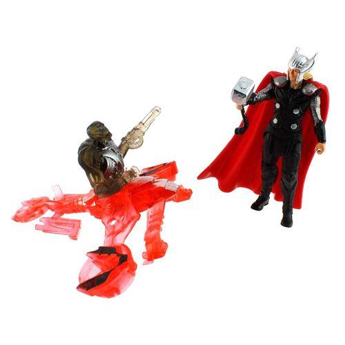 Thor vs SUB-Ultron 005