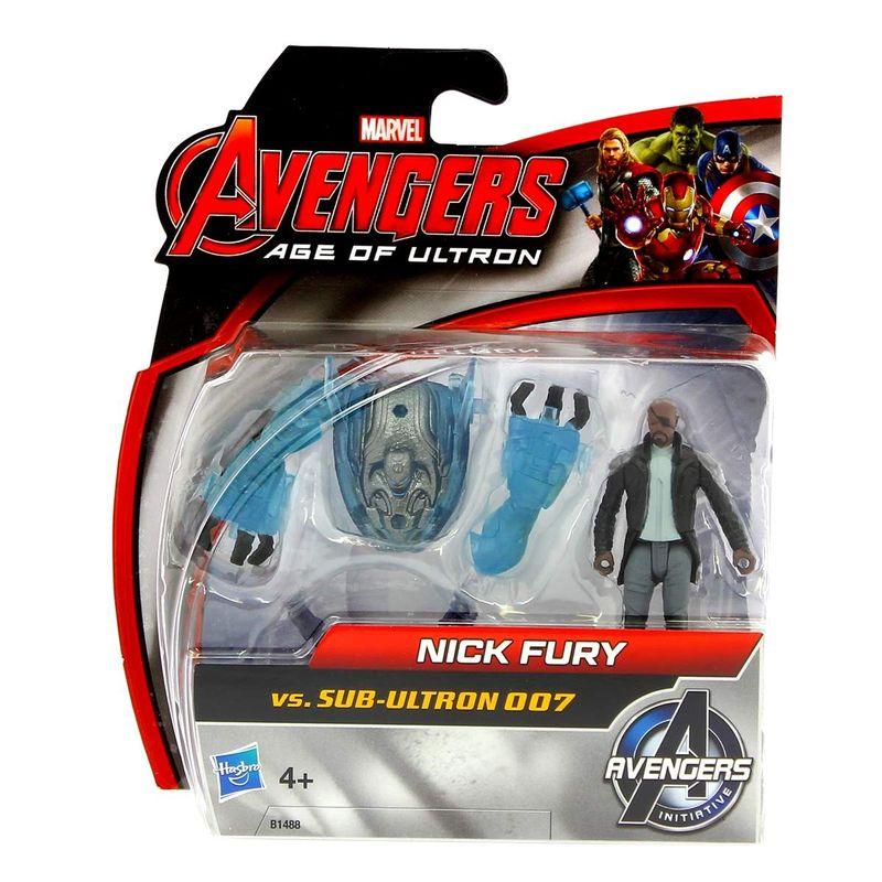 Los-Vengadores-Pack-2-Figuras-Nick-Fury_4