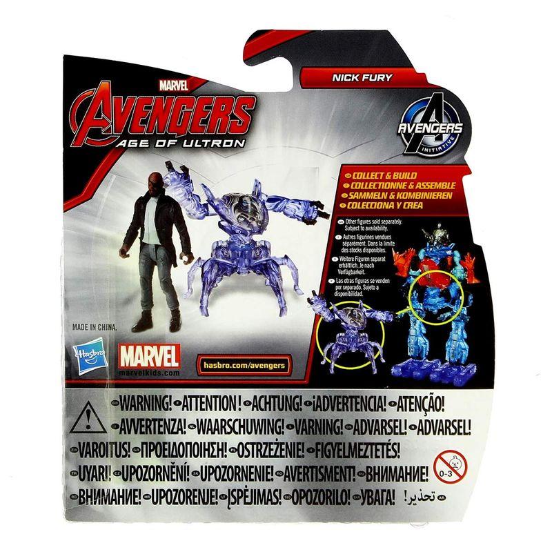 Los-Vengadores-Pack-2-Figuras-Nick-Fury_5