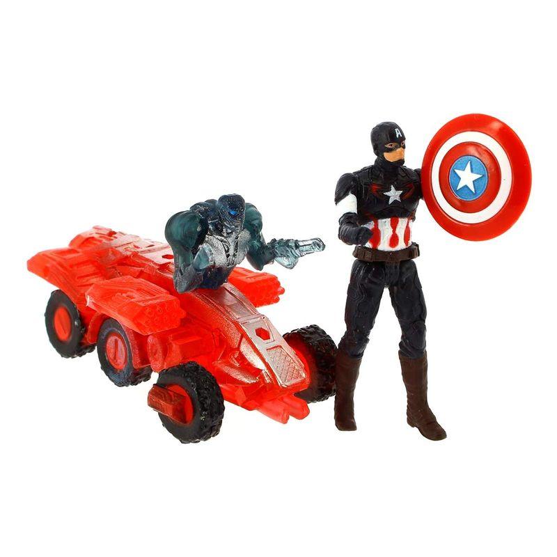 Los-Vengadores-Pack-2-Figuras-Capitan-America_1
