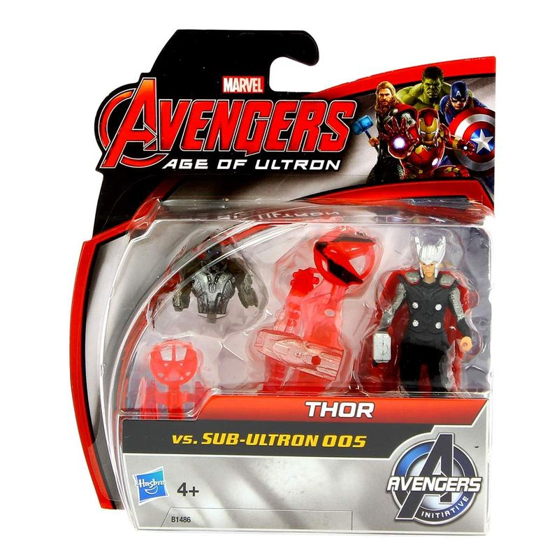 Los-Vengadores-Pack-2-Figuras-Thor_4