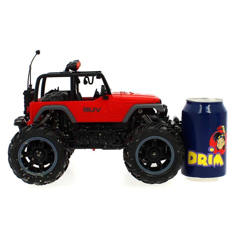 Coche-4x4-Mud-Off--Road-Rojo-a-Escala-1-16-R-C_5