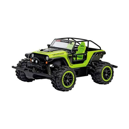Coche R/C Jeep Trailcat -AX- 1:18