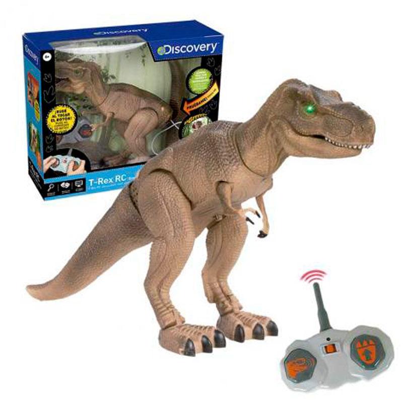T-Rex-RC
