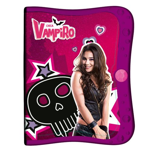 Chica Vampiro Diario Secreto Electrónico