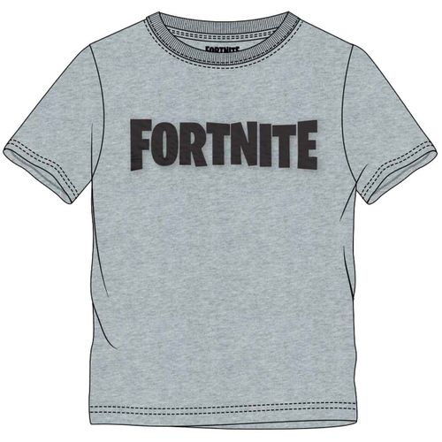 Fortnite Camiseta Gris 152