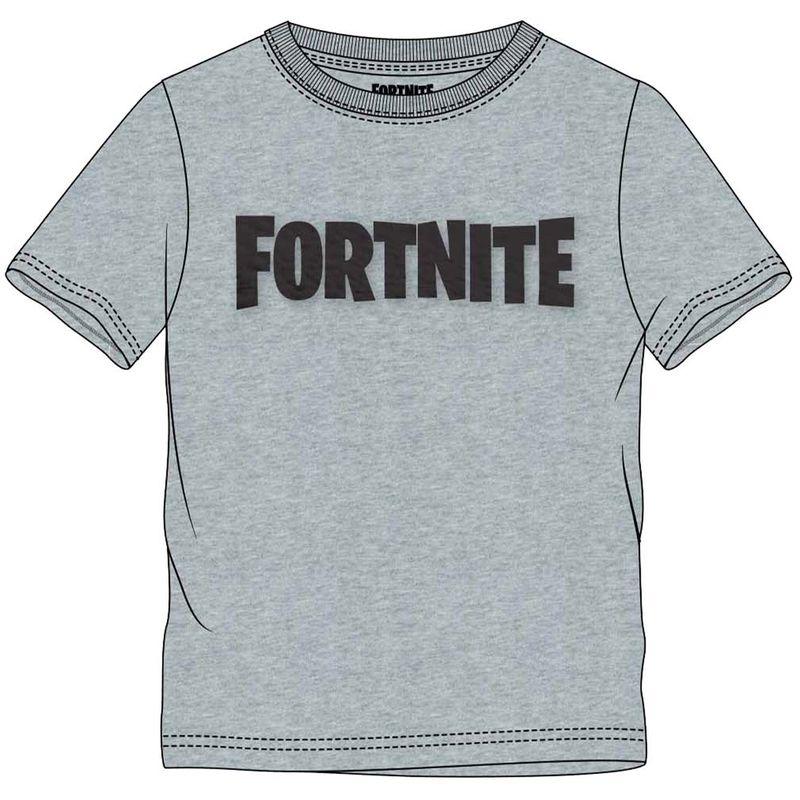Fortnite-Camiseta-Gris-176