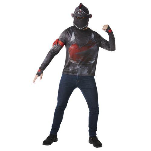 Fortnite Camiseta Black Knight