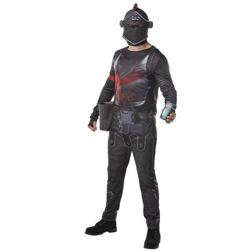 Fortnite Disfraz Black Knight