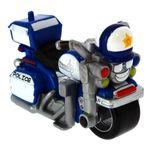 Moto-Harley-Davidson-Police-a-Escala-1-64