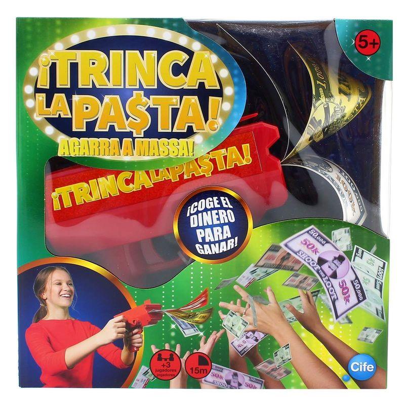 Juego-Trinca-la-Pasta