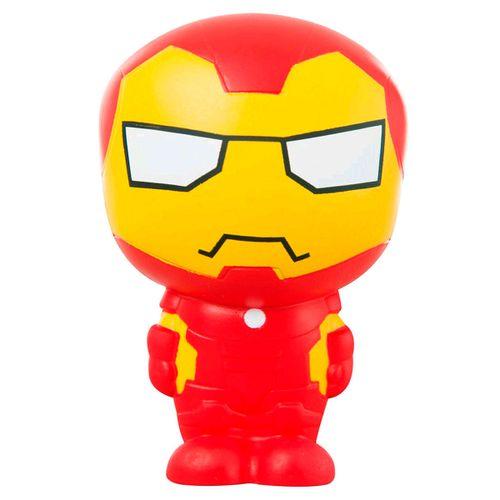 Los Vengadores Squishy Palz Iron Man