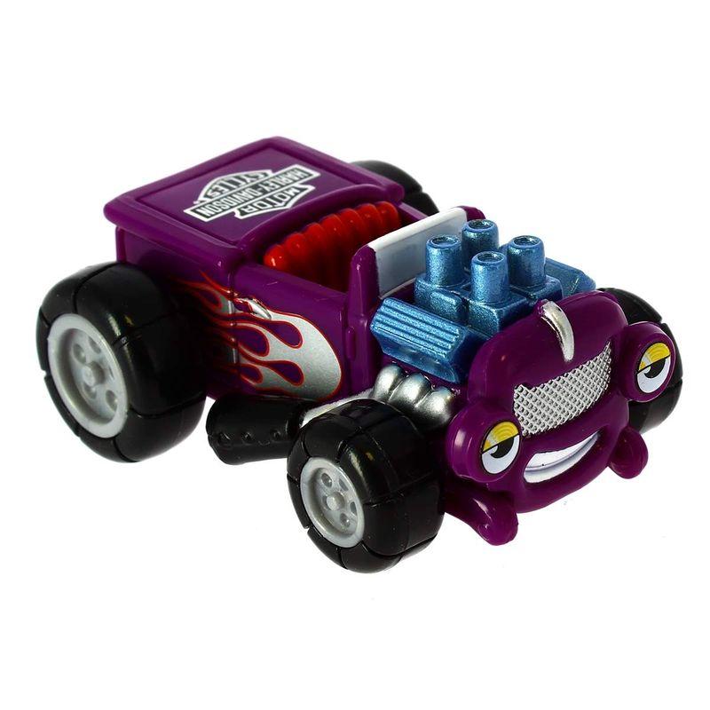 Tractor-Harley-Davidson-Lila-a-Escala-1-64