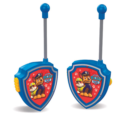 Patrulla Canina Walkie Talkies