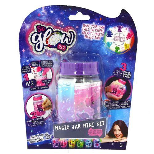 Magic Jar Mini Kit Lila