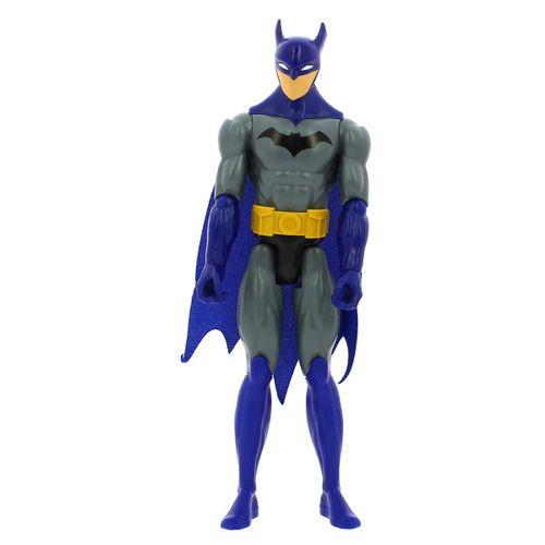 La Liga de la Justicia Figura Batman