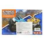 Coche-Cross-Country-Verde-R-C-1-32_4