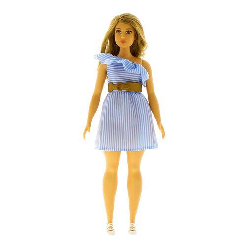 Barbie Fashionista Muñeca Nº 76