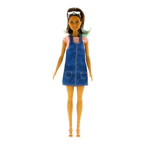 Barbie Fashionista Muñeca Nº 72