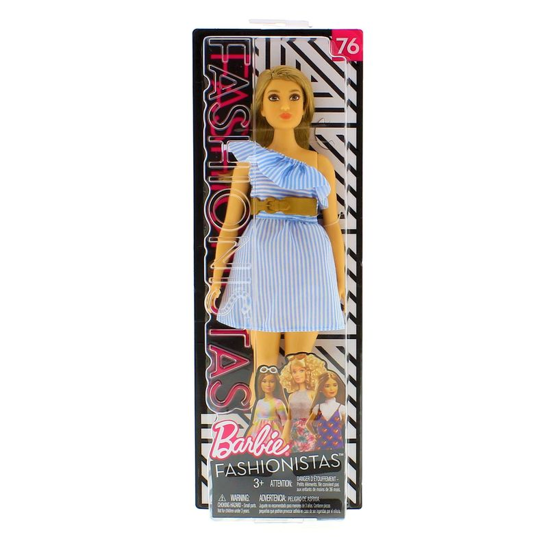 Barbie-Fashionista-Muñeca-Nº-76_1