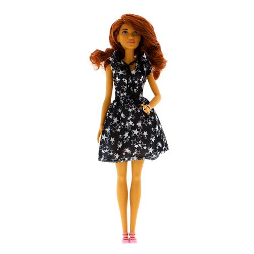 Barbie Fashionista Muñeca Nº 74