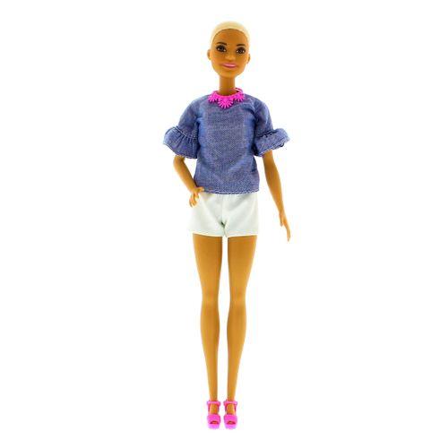 Barbie Fashionista Muñeca Nº 82