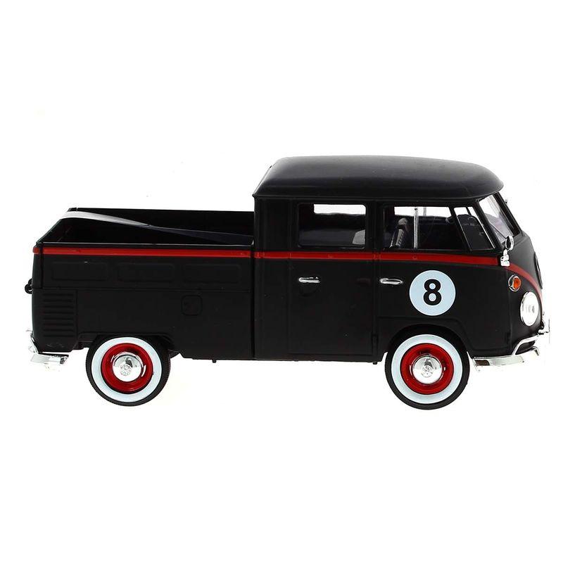Miniatura-Volkswagen-Van-Negra-1-24_1