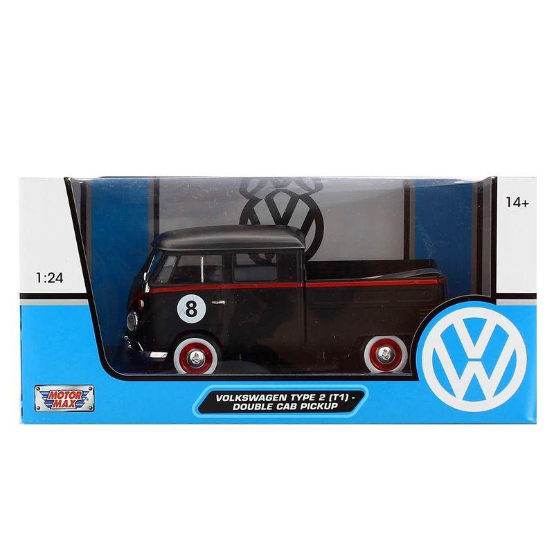 Miniatura-Volkswagen-Van-Negra-1-24_2