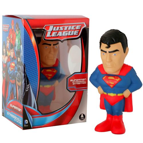 Figura Antiestres Superman