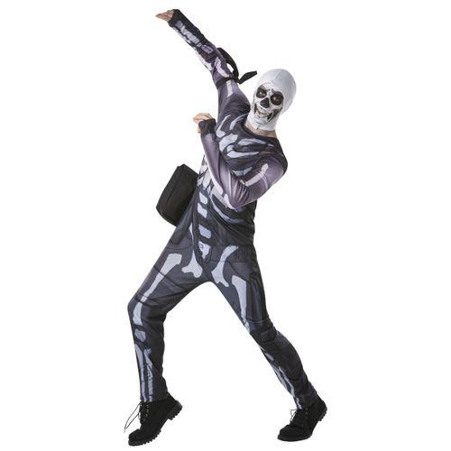 Fortnite Disfraz Skull Trooper