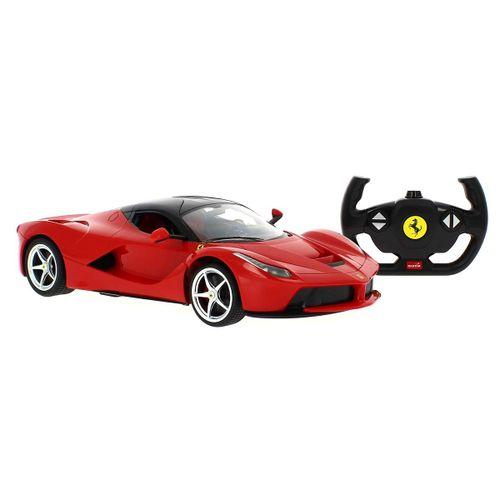 Coche Ferrari LaFerrari R/C 1.14