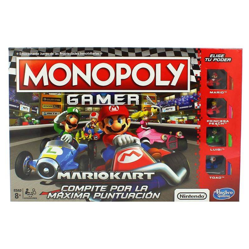 Juego-Monopoly-Edicion-Gamer-Mario-Kart