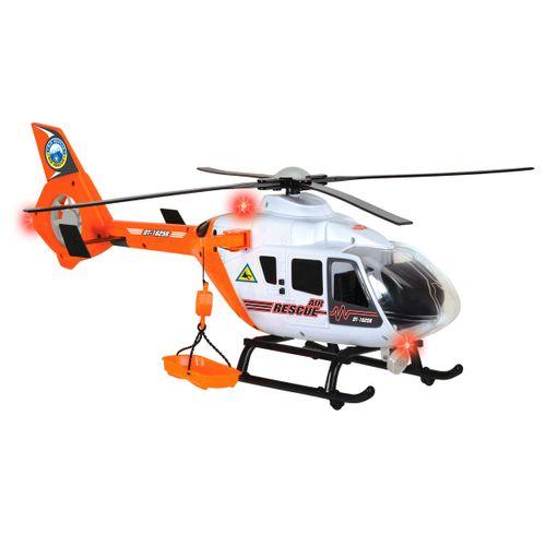 Helicóptero de Rescate Infantil