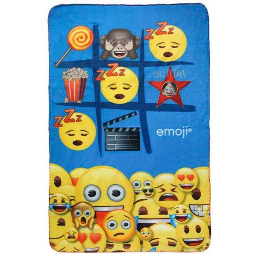 Emoji Manta 150 x 100 cm
