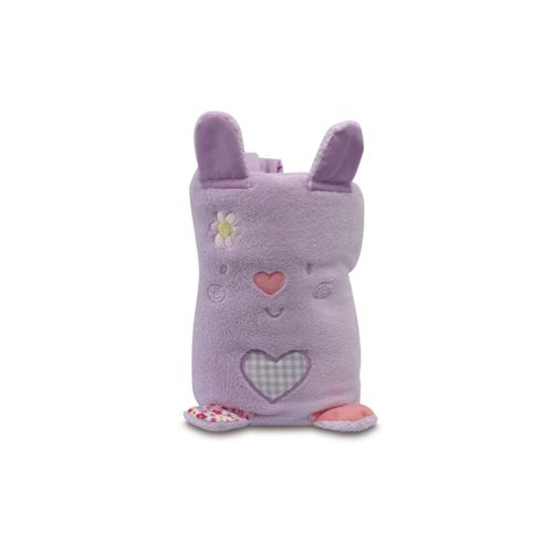 manta para bebé toy picnic lila