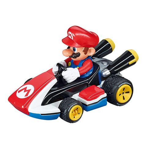 Coche Slot Carrera Go Nintendo Mario Kart 8 Escala 1:43