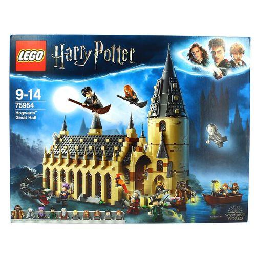 Lego Harry Potter Comedor de Hogwarts