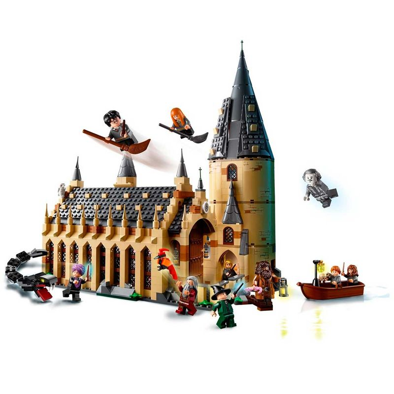 Lego-Harry-Potter-Comedor-de-Hogwarts_1