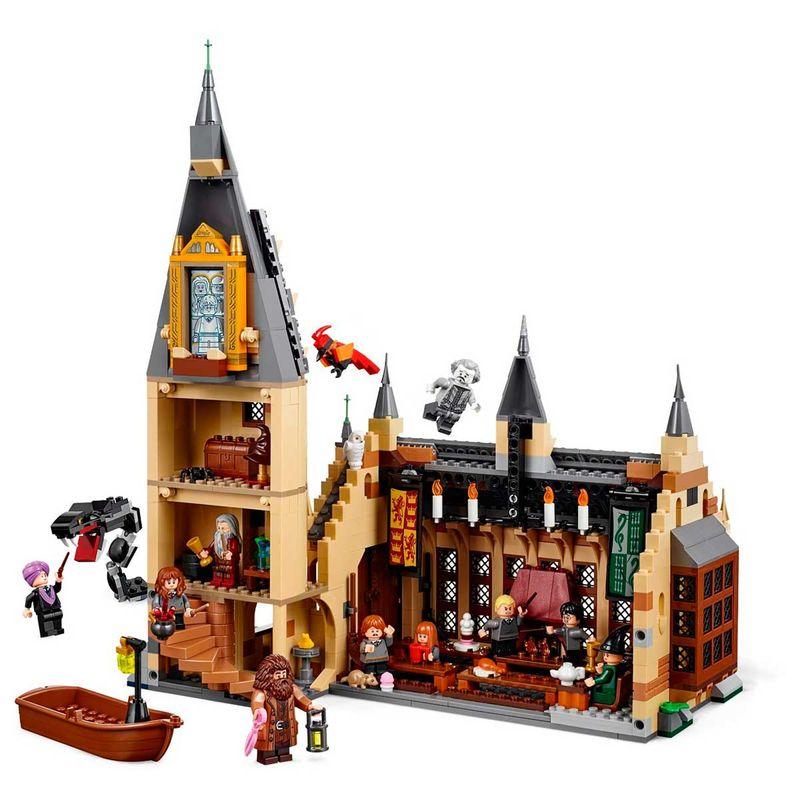 Lego-Harry-Potter-Comedor-de-Hogwarts_2
