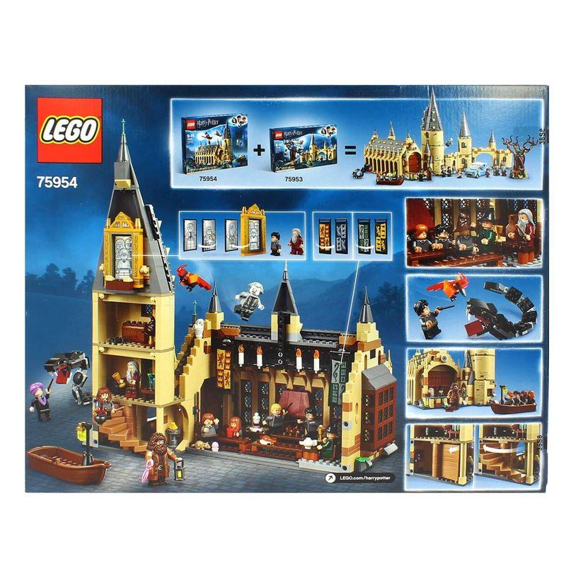 Lego-Harry-Potter-Comedor-de-Hogwarts_3