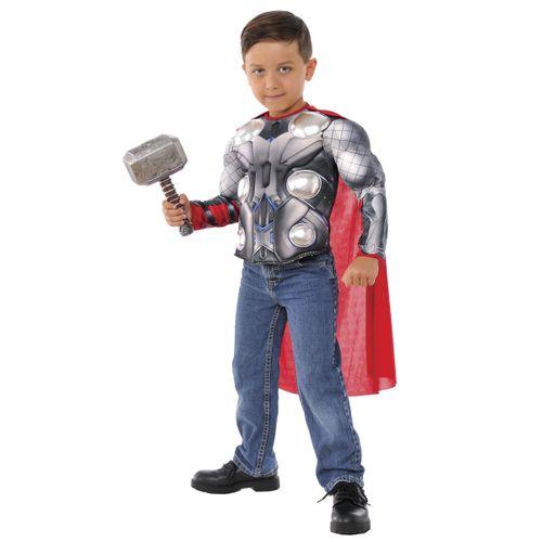 Thor Disfraz Infantil