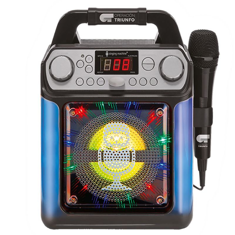 Karaoke-OT