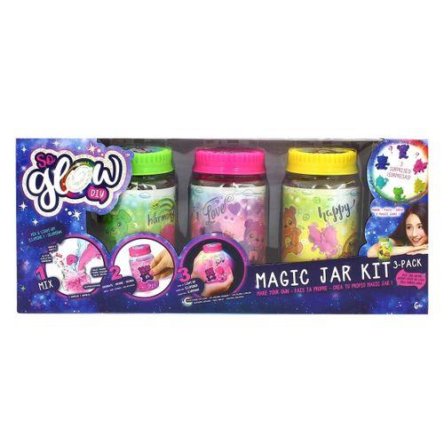 Magic Jar Pack 3 Jarras Mágicas Harmony